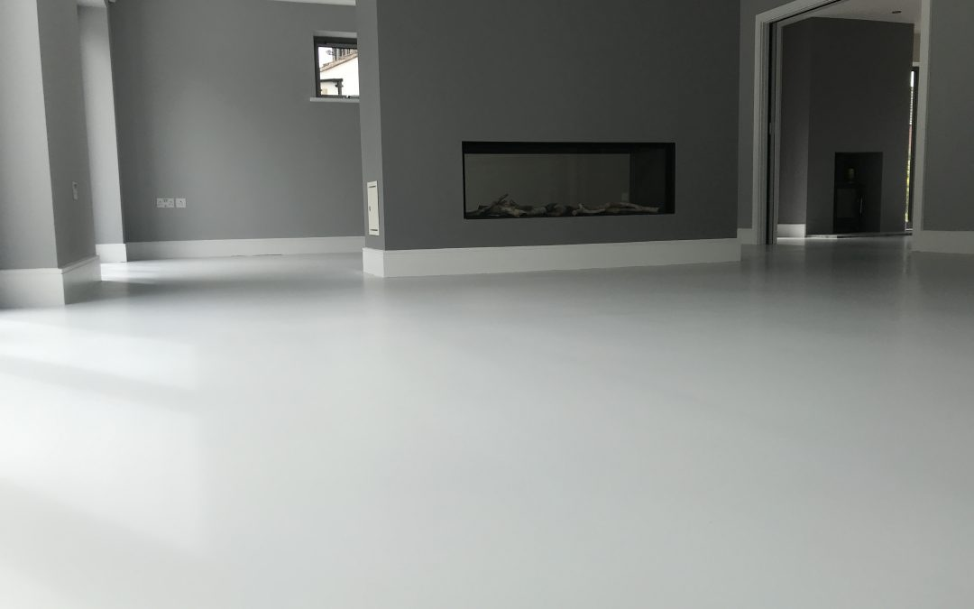 Domestic Polyurethane Resin